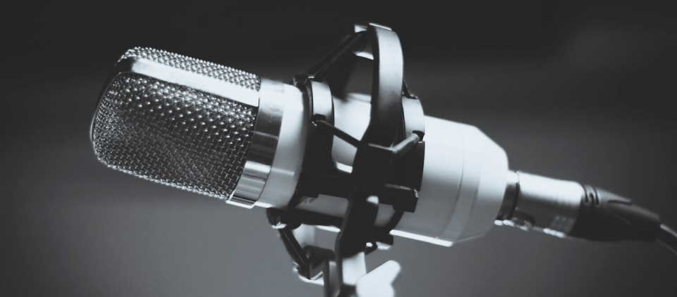 unidirectional microphones